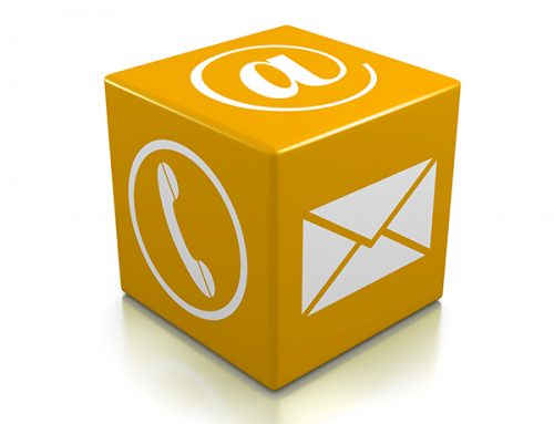 Email Marketing Tip: Create More Engagement and Less SPAM