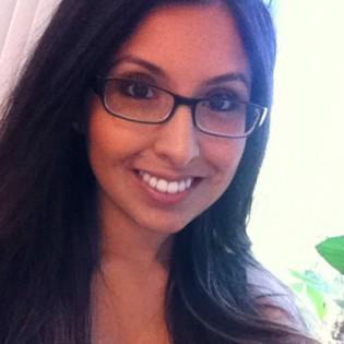 Evelyn Sanchez, Recruiter