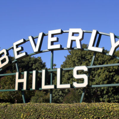 beverly hills escrow