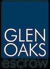 Glen Oaks Escrow Logo