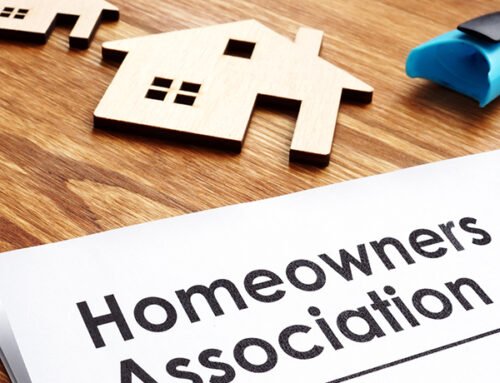What Homeowners Needs to Know About Their HOA Before Selling