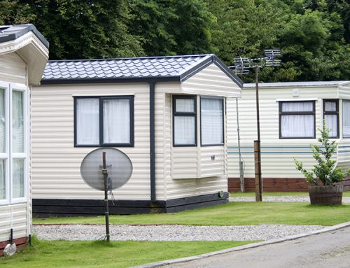 Ask Cynthia: Is Escrow for Mobile Homes Similar to Resale?