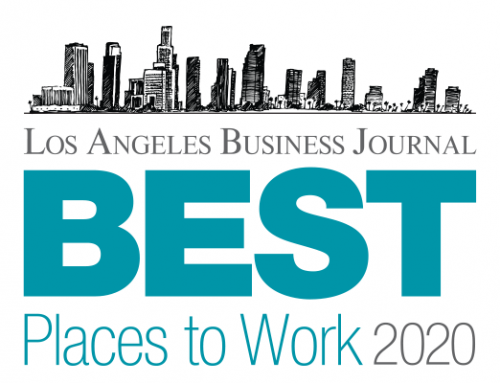 Pango Group Recognized As One of The Best Places To Work