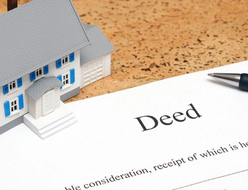 Everything You Need to Know About Property Deeds
