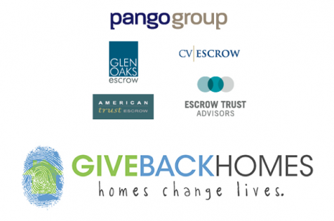 Giveback Homes Pango Group