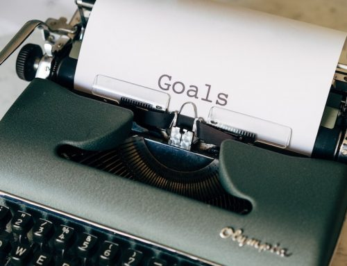 Top Eight Personal Growth Tips #1 – Goal Setting: A Few Thoughts From Our President, Jeff Russell