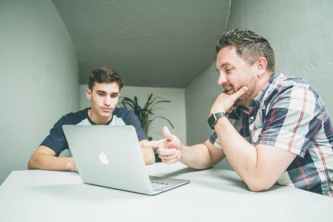 mentor jeff russell