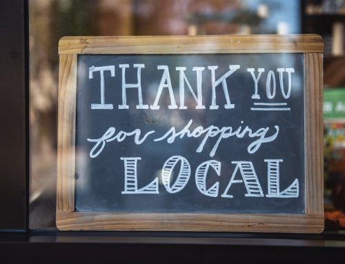 Shopping Small and Local This Holiday Season