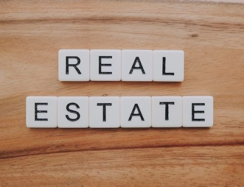 Real Estate Vocabulary for First-Time Home Buyers