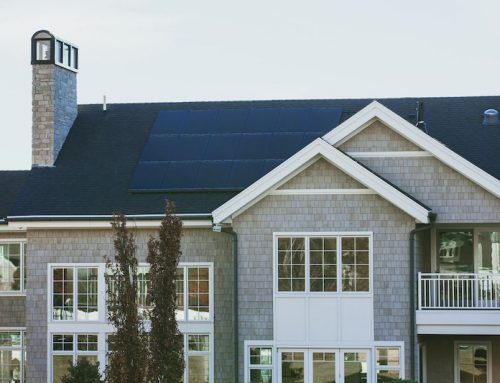 Scheduling a Smooth Closing with Solar